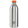 botella acero inoxidable 1 litro