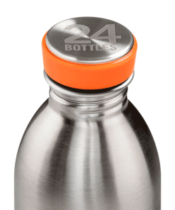 botella acero inoxidable 1 litro