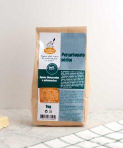 percarbonato de sodio 1kg blanqueante