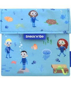 snack and go kids porta snacks ocean