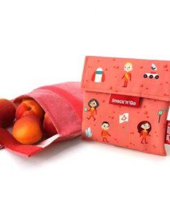 snack and go kids porta snacks space
