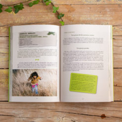 compartir la naturaleza libro