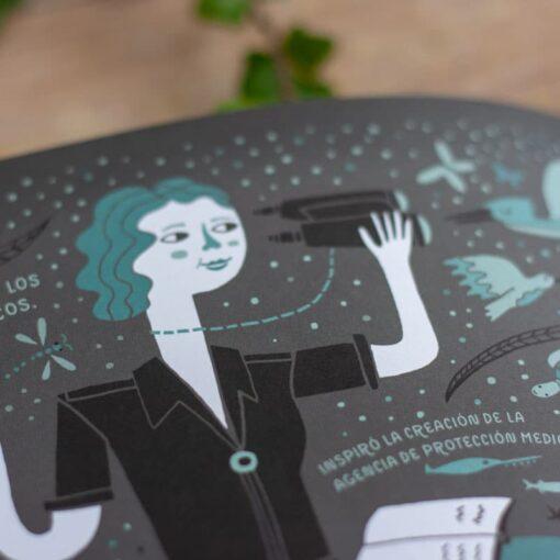 mujeres de ciencia libro