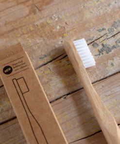 cepillo dientes bambu suave