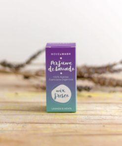 perfume lavado lavanda menta