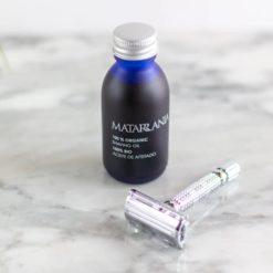 Pack afeitado zero waste