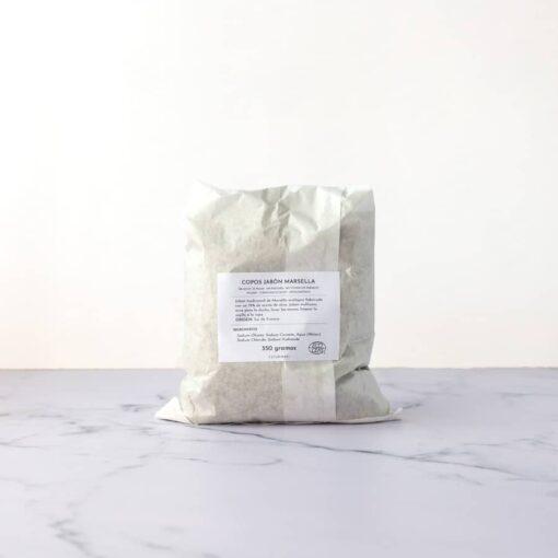 copos de marsella ecologicos 350 gramos