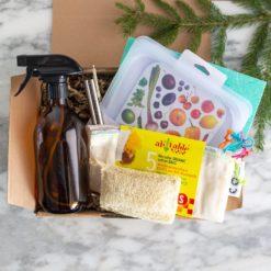 Pack Regalo básicos cocina Zero Waste