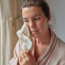 Bálsamo Limpiador Facial con Polvo de Albaricoque 50ml - UpCircle