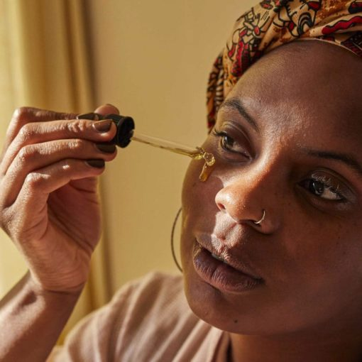 Sérum facial ecológico con aceite de café 30ml - UpCircle