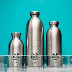 botellas termo clima 24bottles varios tamaños