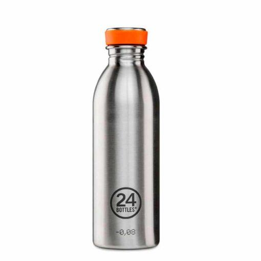 botella acero inoxidable 500ml
