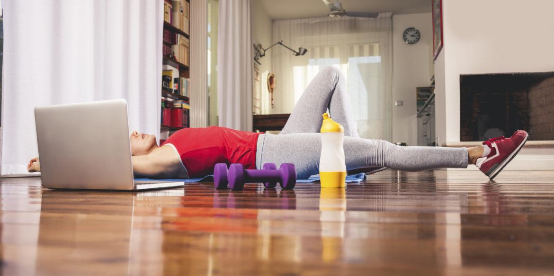 5 canales de youtube para hacer ejercicio en casa esturirafi - Inicio yoga en casa ...