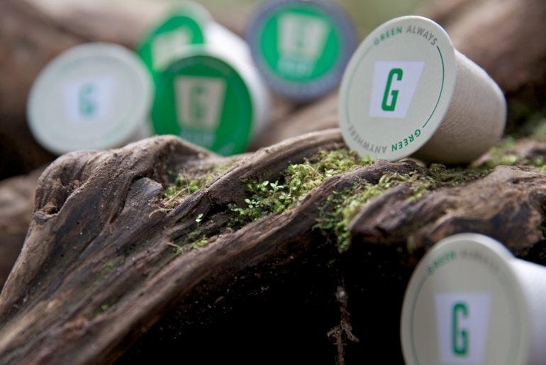 Cápsulas de café. Opciones: ecológicas y sostenibles