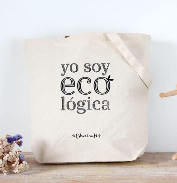 bolsa yo soy eco