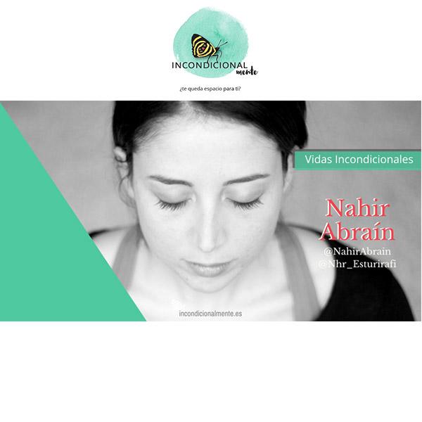 incondicionalmente-nahir