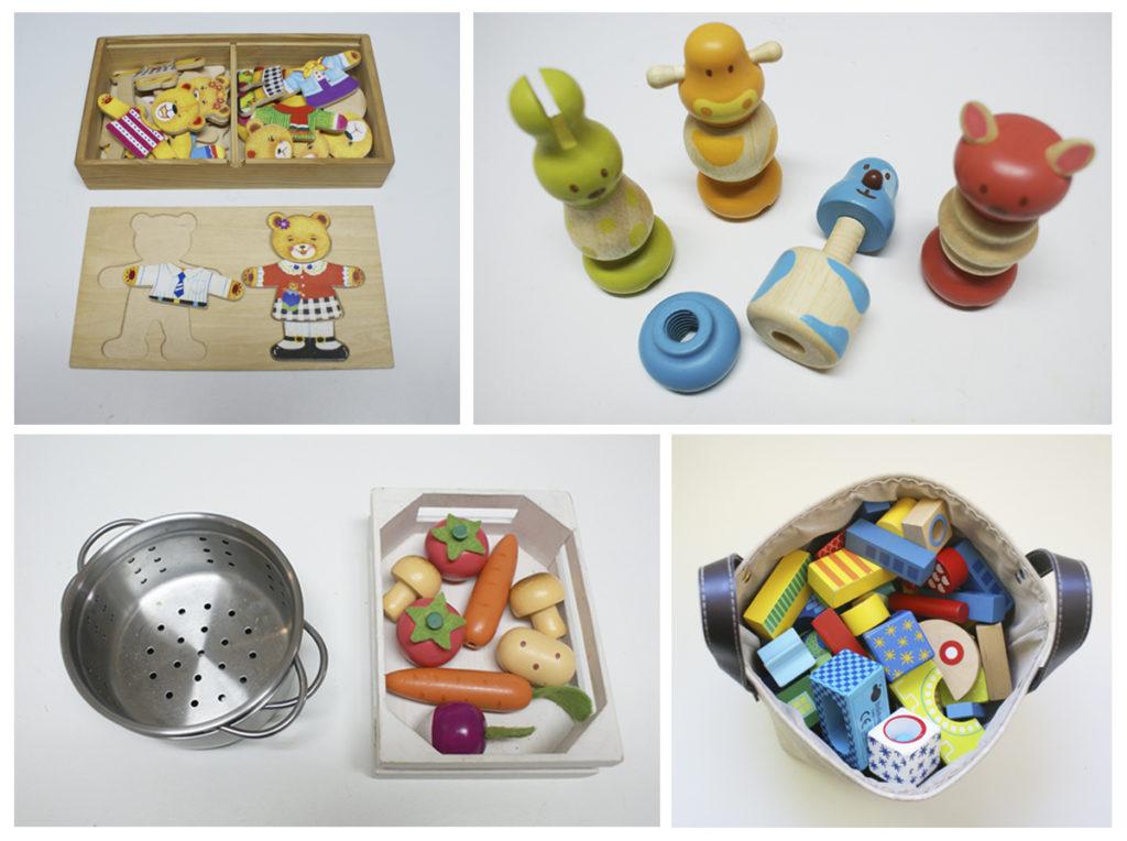 juguetes sostenibles mama valiente
