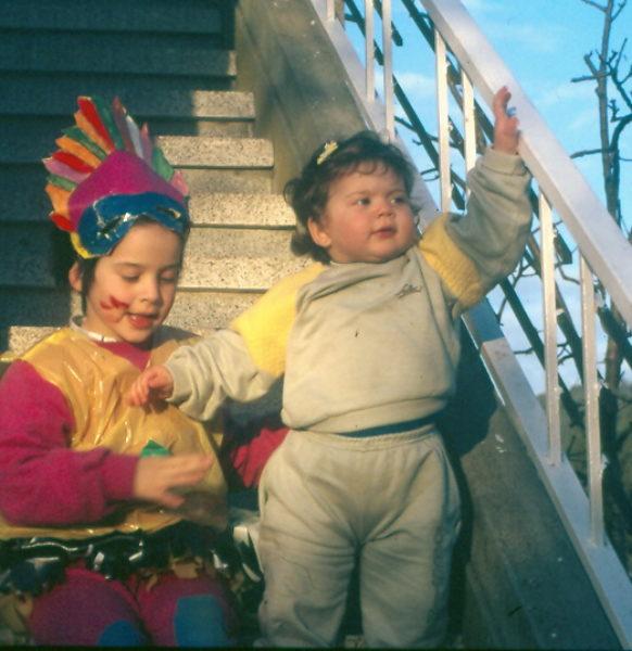 carnaval 1987