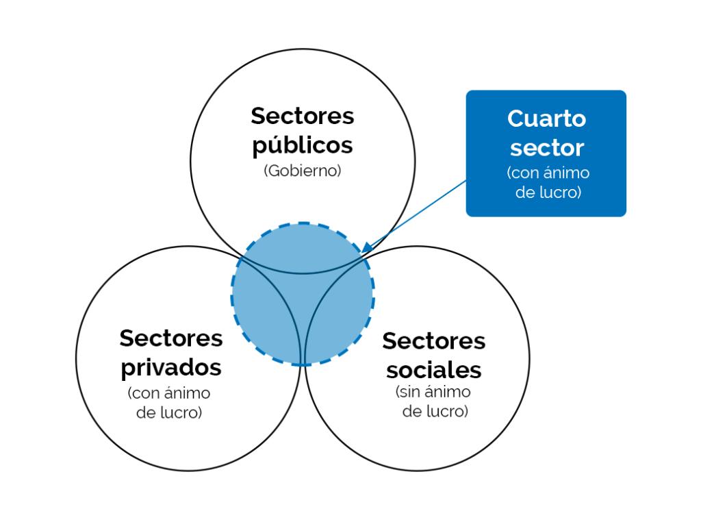Entendamos qué es El Cuarto Sector