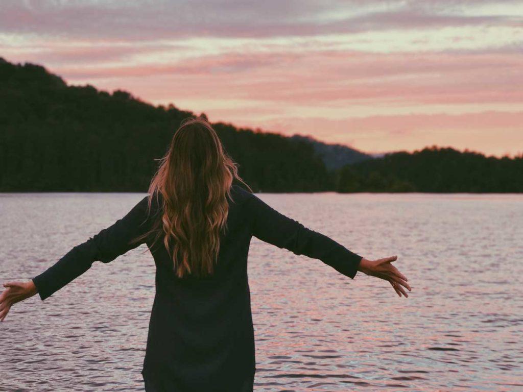 Mindfulness: El secreto de la felicidad reside en crearla