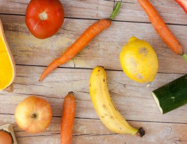 conservar frutas verduras sin plastico