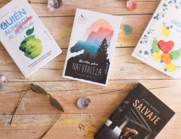 cinco lecturas sostenibles verano