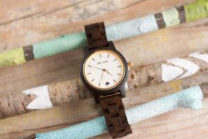 relojes madera one oak