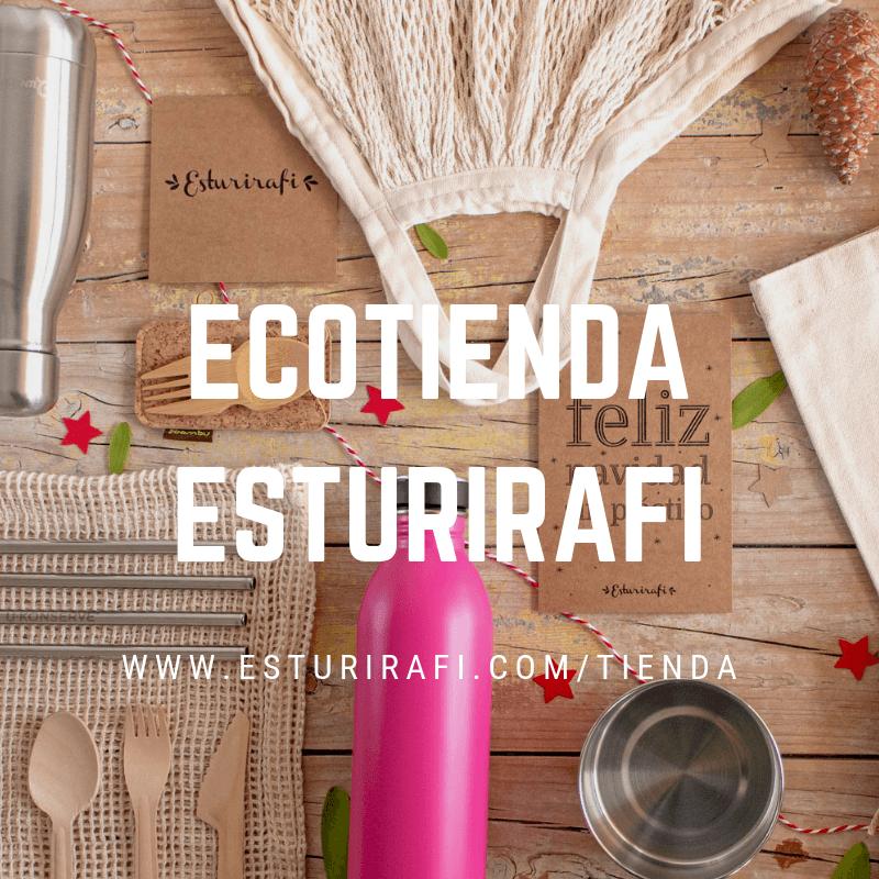 EcoTienda Esturirafi