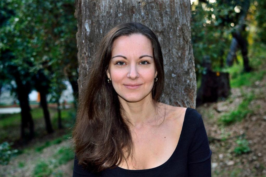 yurena autora libro mejor sin plástico