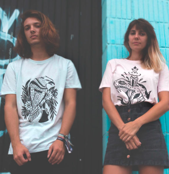 camisetas-unisex-moda-sostenible