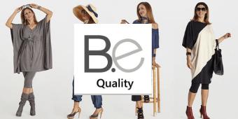 B.e Quality