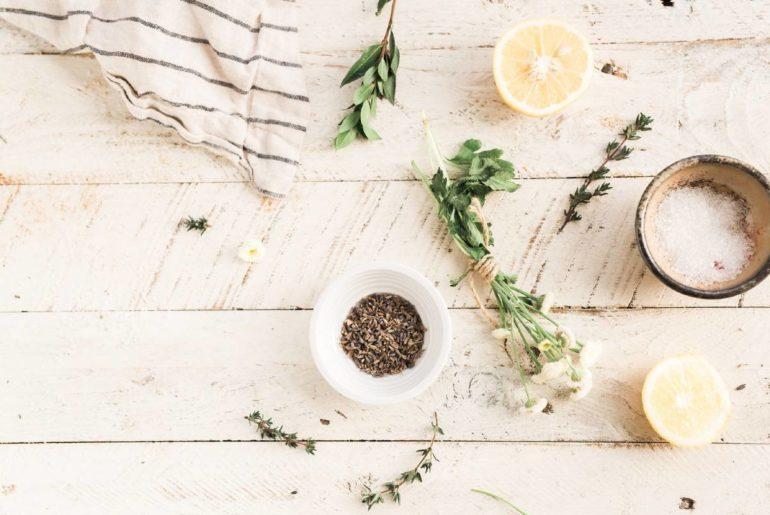 Gastronomía sostenible en casa por Katherine Rodríguez