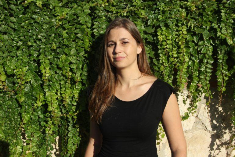 """Entrevista a Laura Villadiego, autora de """"Carro de combate"""""""