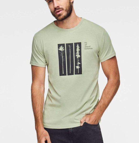 camieta-hombre-algodon-organico-green
