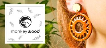 Monkey Wood