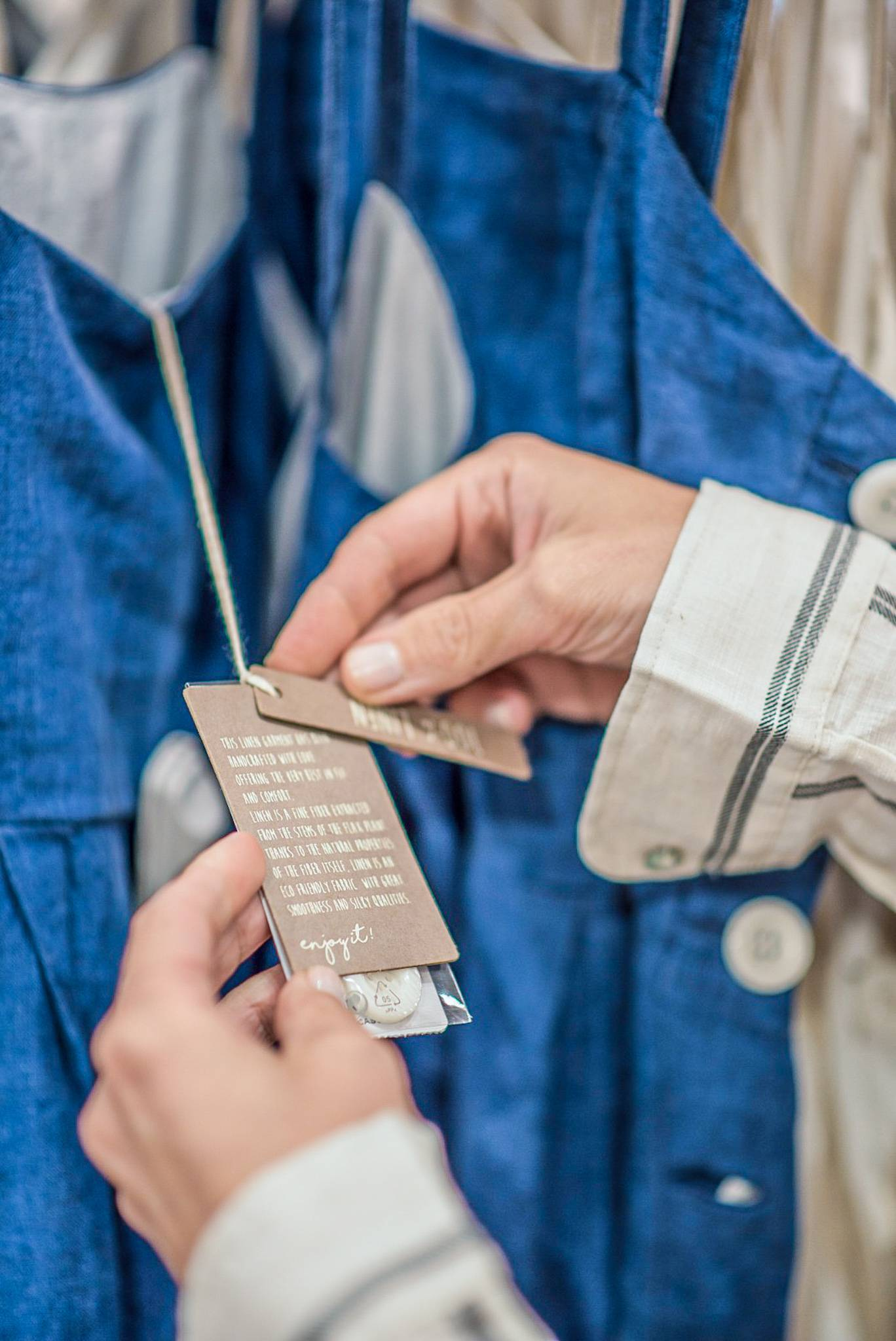 gestion de la abundancia fast fashion moda contaminante basiklife