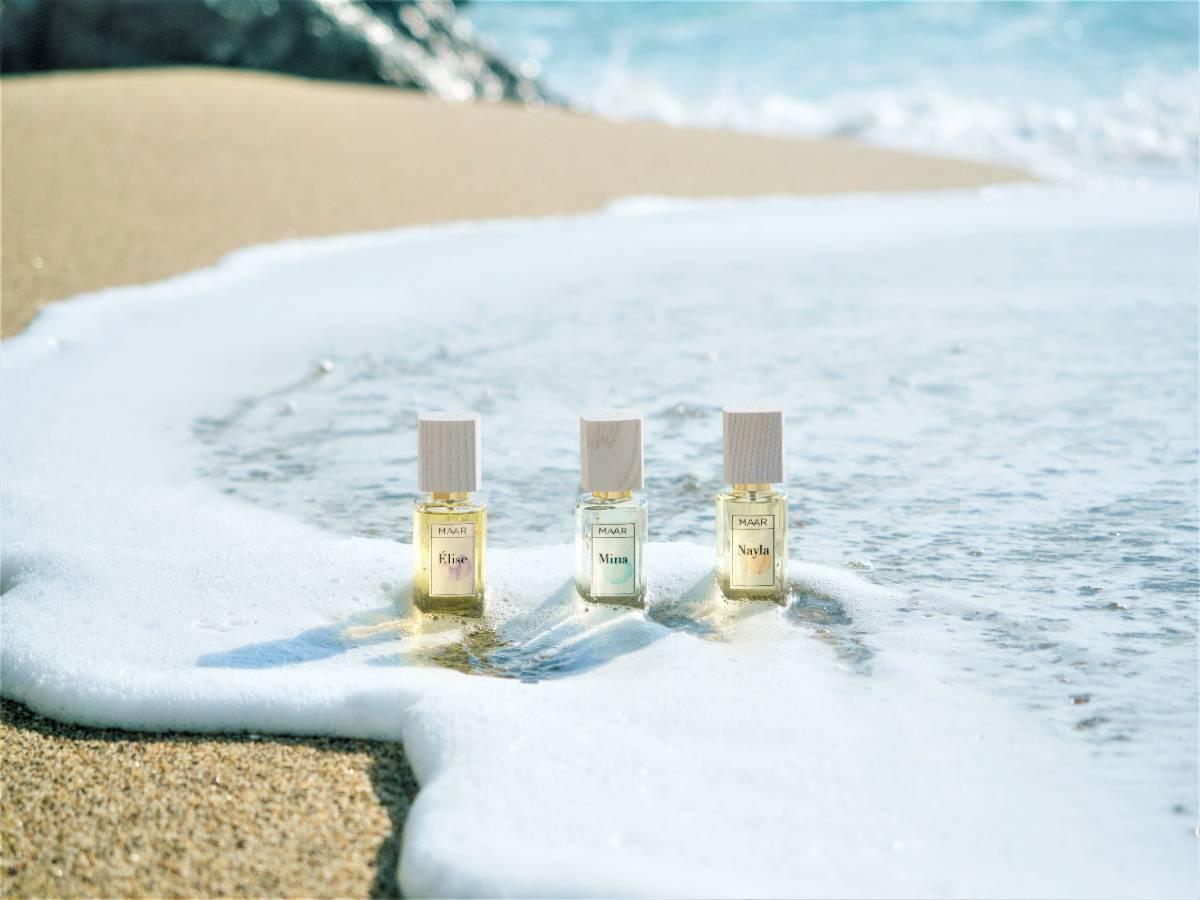 fragancias naturales del mediterraneo