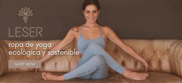 Leser Yoga