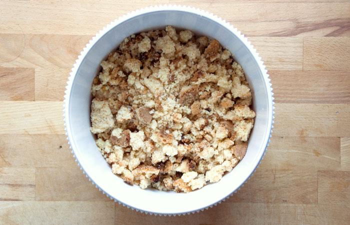 Cómo hacer cake pops con restos de bizcocho #recetas
