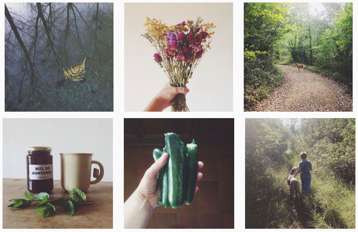 Concurso instagram naturaleza bella #ConcursoNaturalezaBella Esturirafi Umbilical Inspiracion Instagram Verano Cristina Querol