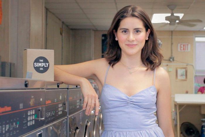 Zero Waste Lauren Singer