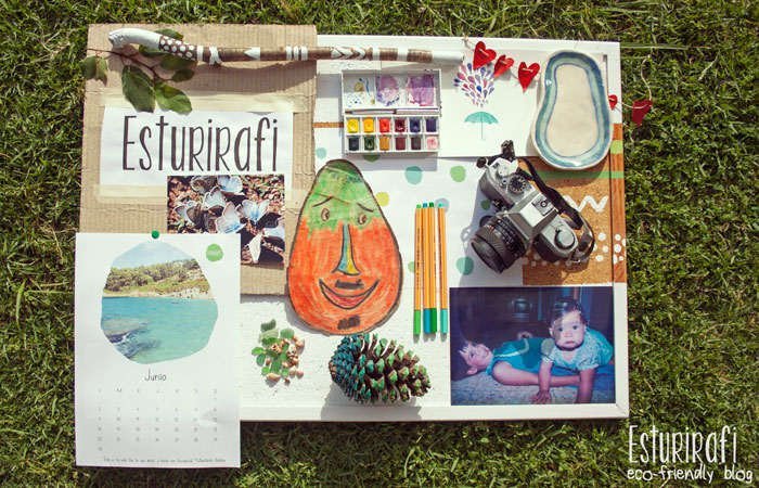 Moodboard Hello Creatividad