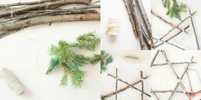 Árbol de Navidad natural o artificial