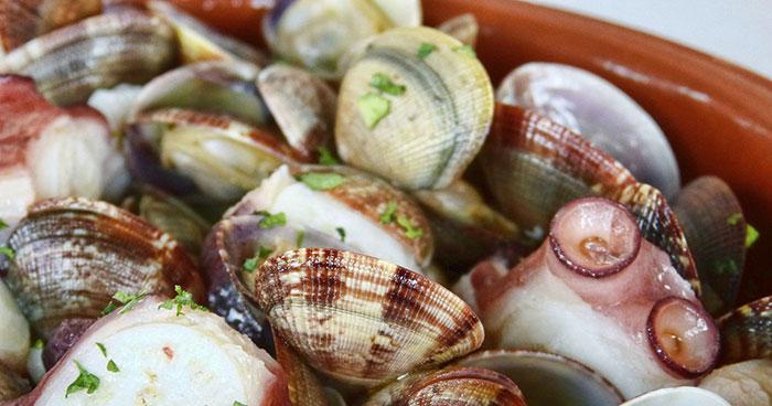 7 Planes para estas vacaciones Fiestas gastronómicas Galicia