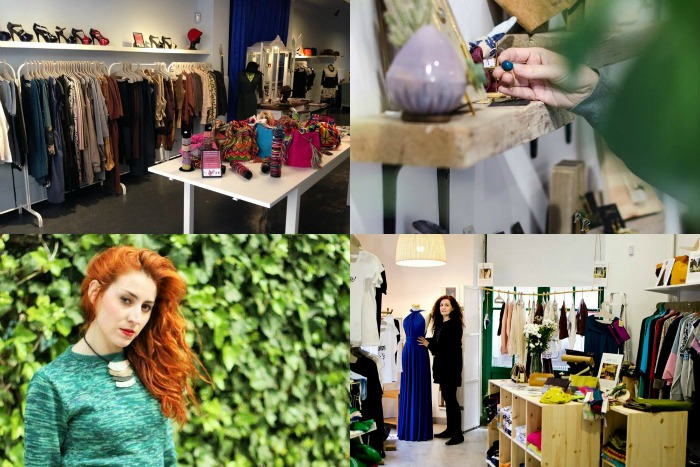 Moda en positivo The circular project Verde Moscu Sunsais