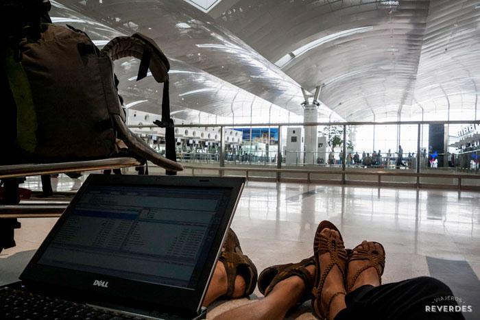 Viajeros reverdes, vivir viajando, trabajar viajando, viajeros, viajeros slow, viajeros veganos, viajeros sostenibles,